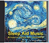 Sleep Aid Music: Binaural Beats & Soothing Sounds for Insomnia Relief hemi sync