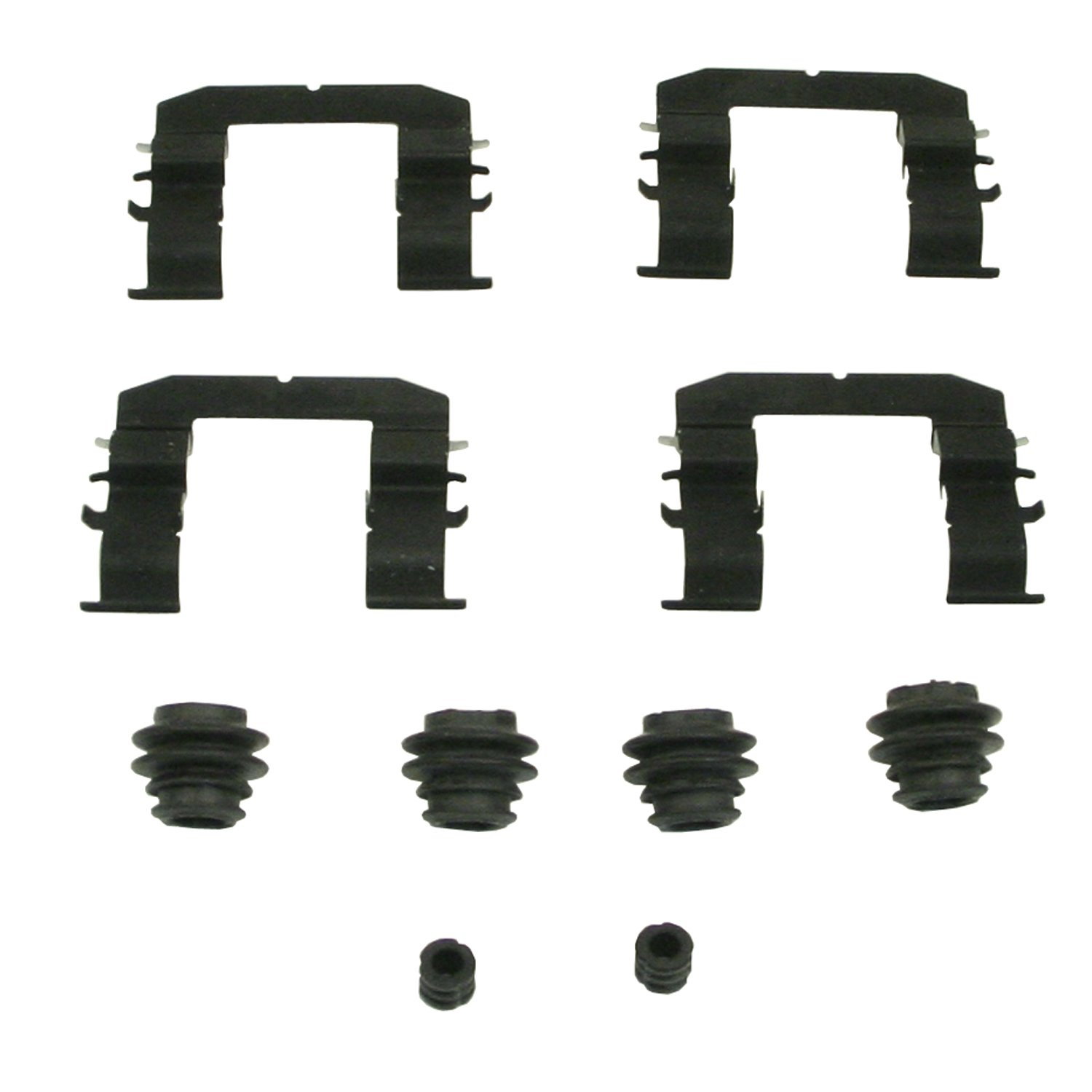Beck Arnley 084-1779 Disc Brake Hardware Kit