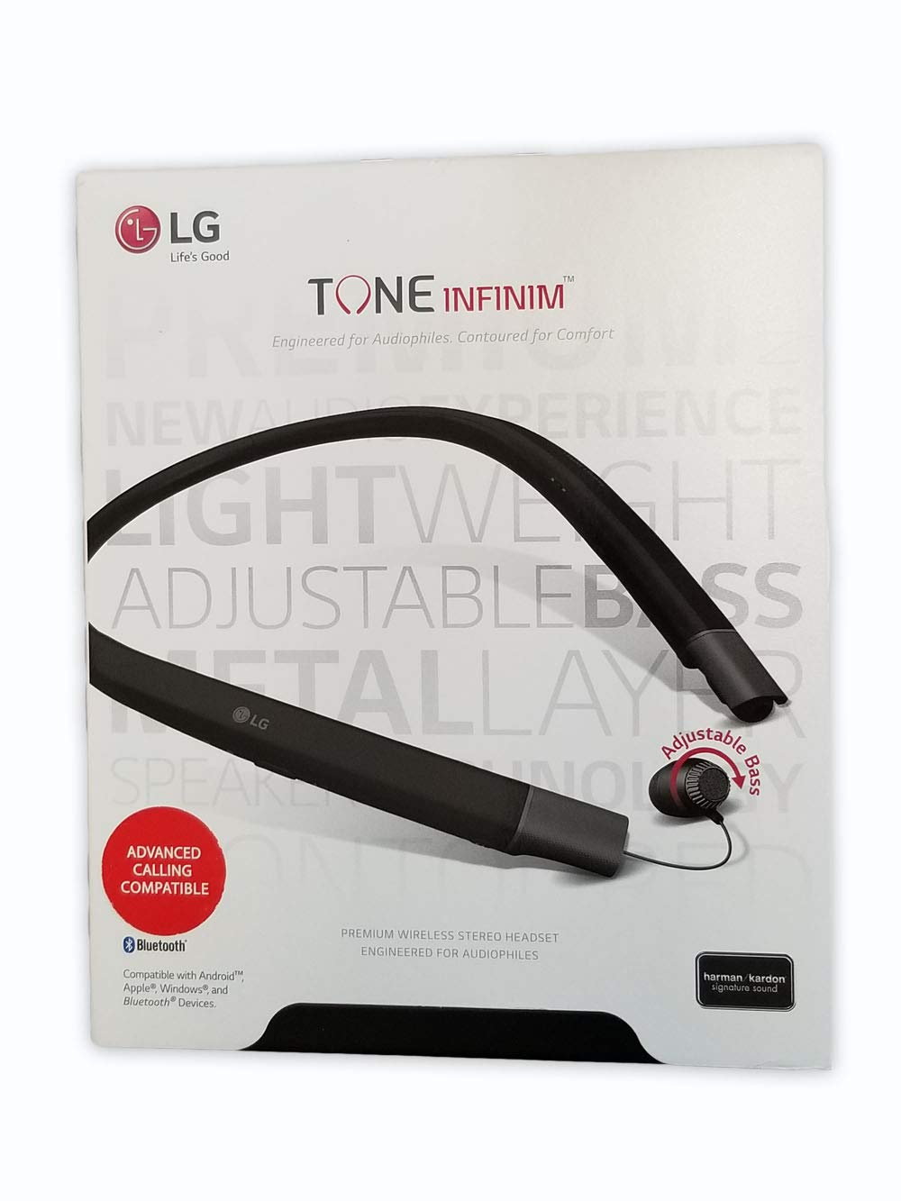 Lg Tone Infinim Hbs 920 Wireless Stereo Headset Black Buy Online In Cambodia Lg Products In Cambodia See Prices Reviews And Free Delivery Over 27 000 Desertcart