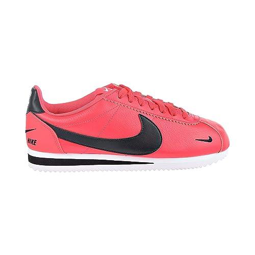 quality design 436a8 fb80c Nike Classic Cortez Prem, Zapatillas de Deporte para Hombre  Amazon.es   Zapatos y complementos