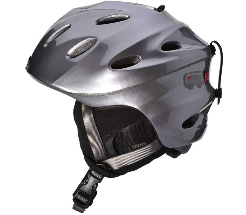 Giro Skihelm Fuse Unisex Titanium B076MXN1RW Skihelme Skihelme Skihelme In hohem Grade geschätzt und weit Grünrautes herein und heraus 2d8fdc