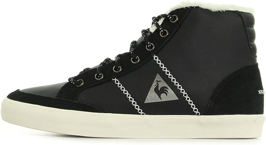 Le Coq Sportif Mont Charlety Syn Leather 1520585, Baskets