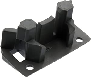 Supplying Demand WPW10195622 Dishrack Stop Compatible With Whirlpool Fits PS11750071, WPW10195622VP