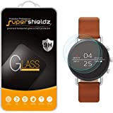 (2 Pack) Supershieldz for Skagen (Falster 2) Tempered Glass Screen Protector, 0.33mm, Anti Scratch, Bubble Free