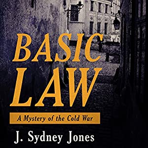 Basic Law Audiobook