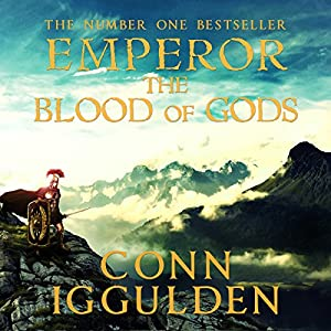 EMPEROR: The Blood of Gods, Book 5 (Unabridged) Hörbuch