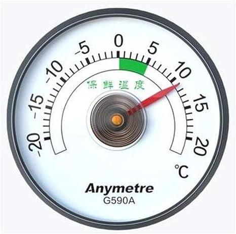 Higrometro Digital Termometro Higrometro Digital Relojes Jardin Hogar Mini Coche Coche Alta Precisión Refrigerador Termómetro Termómetro Profesional: Amazon.es: Bebé