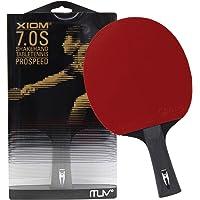 Xiom Muv 7 S ITTF Onaylı Masa Tenisi Raketi