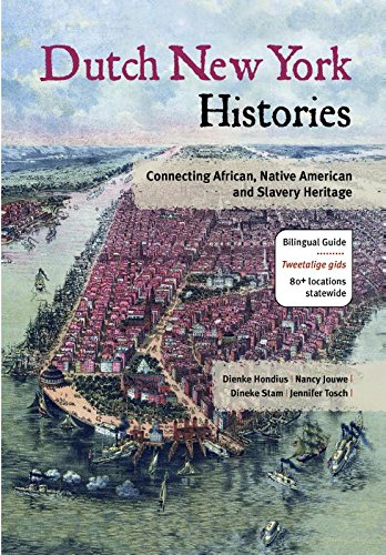 Search : Dutch New York Histories: Connecting African, Native American and Slavery Heritage