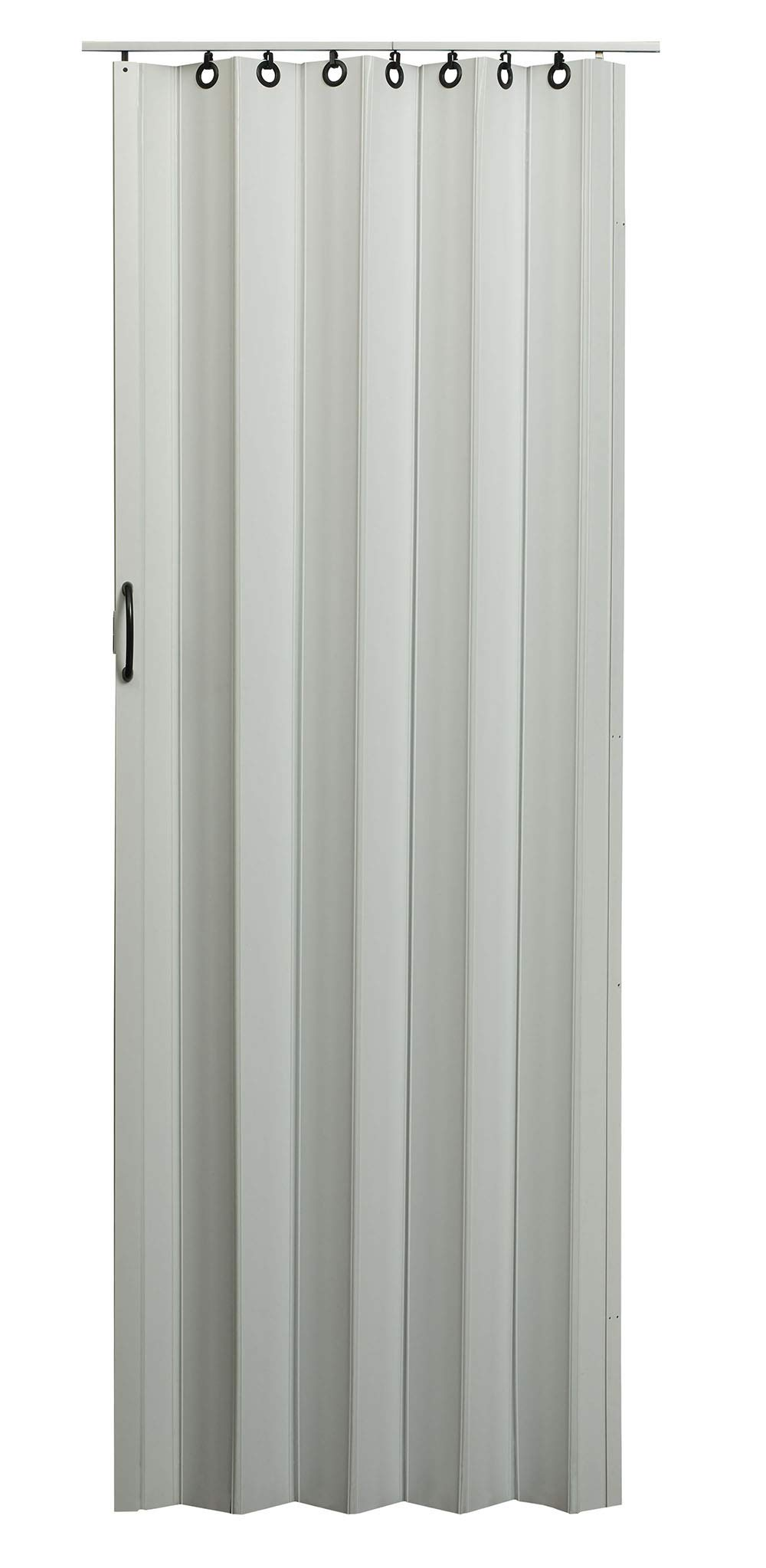 LTL Home Products NV3680H Nuevo Interior Accordion Folding Door, 36 x 80 Inches, White by LTL Home Products