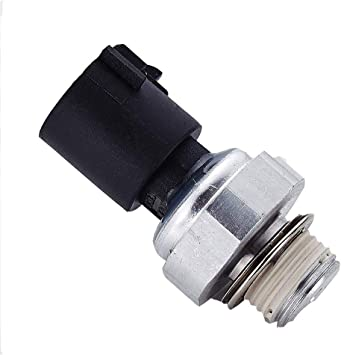 Engine Oil Pressure Sender Switch for 2016 Chevrolet Express Silverado GMC Savana Replaces OE# 12673134 12621234 213-4411