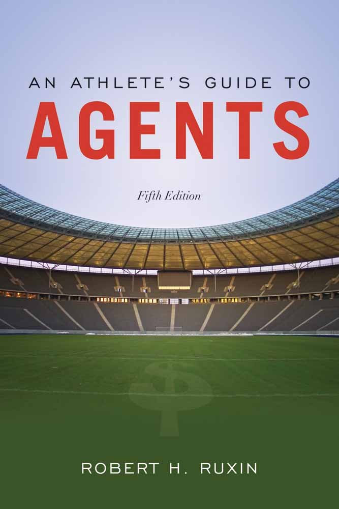 Download An Athlete's Guide to Agents PDF