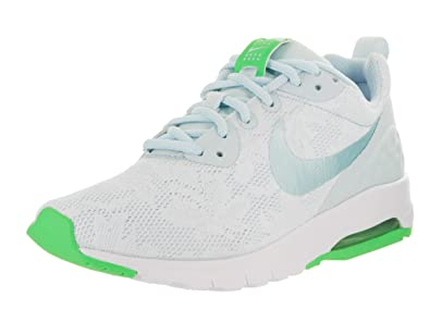 Nike Women's Air Max Motion LW ENG Glacier BlueGlacier Blue