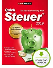 QuickSteuer 2019 Download