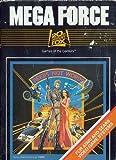 Mega Force (Atari 2600)