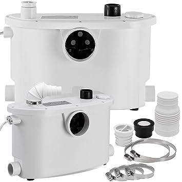 Kesser - Sistema de elevación para lavabos (bomba de aguas ...