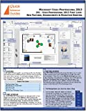 Visio Quick Reference Guides, EC Technologies, 0979350379