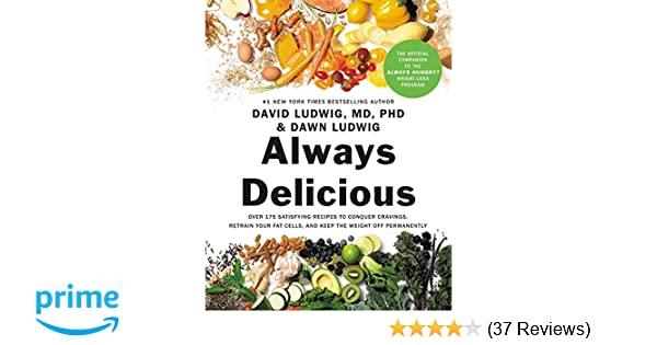 Always Hungry Diet Book Free Download -