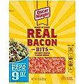 Oscar Mayer Real Bacon Bits, Hickory Smoke, 9 Ounce (Packaging May Vary)