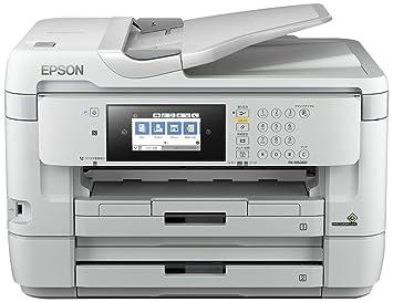 76a21590dd Amazon | エプソン (EPSON) A3ビジネスインクジェットFAX複合機 PX ...