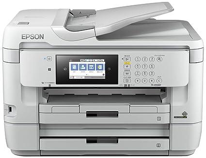Epson PX-M5081F Multifuncional Inyección de Tinta 32 ppm 4800 x ...
