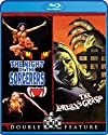 Blu-ray : The Night of the Sorcerers / The Loreley's Grasp (Widescreen) [Blu-Ray]<br>