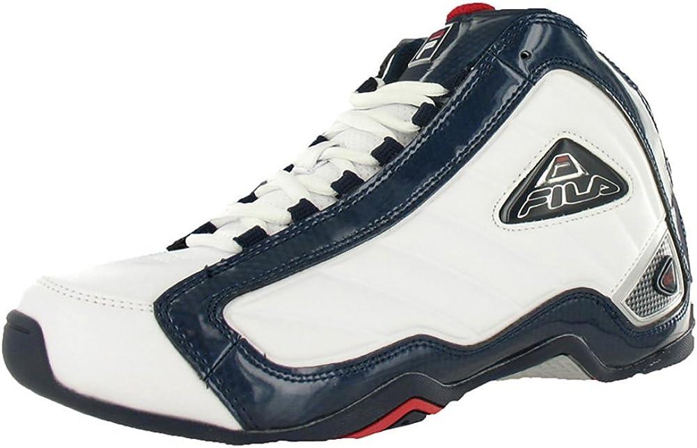 Fila Men's DLS 96 Basketball Shoe