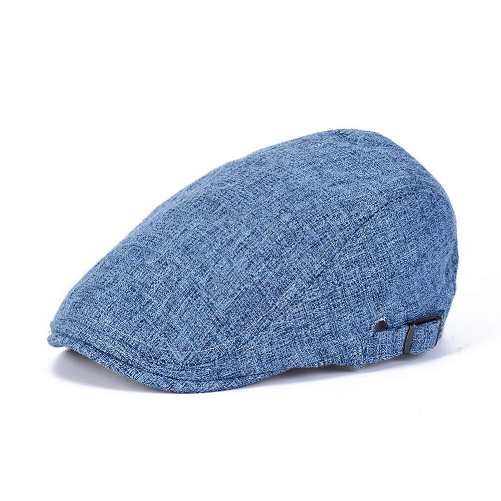 Sombreros Gorras Boinas con Algod/ón Ocio Retro Hat Cap Sombrero de Sol Deporte al Aire Libre Primavera Verano para Unisex Hombre Mujer