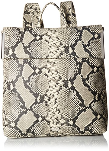 Vince Camuto Tina Backpack Backpack, SASSY SNAKE, One (Bp Leather Backpack)