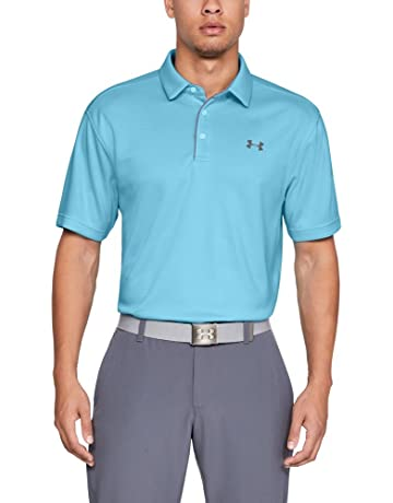 f724ade0 Under Armour Men's Tech Golf Polo Shirt