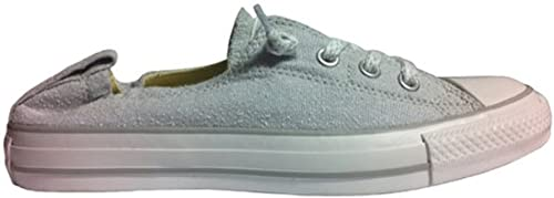 Converse Chuck Taylor All Star Shoreline Slip Oyster Gray