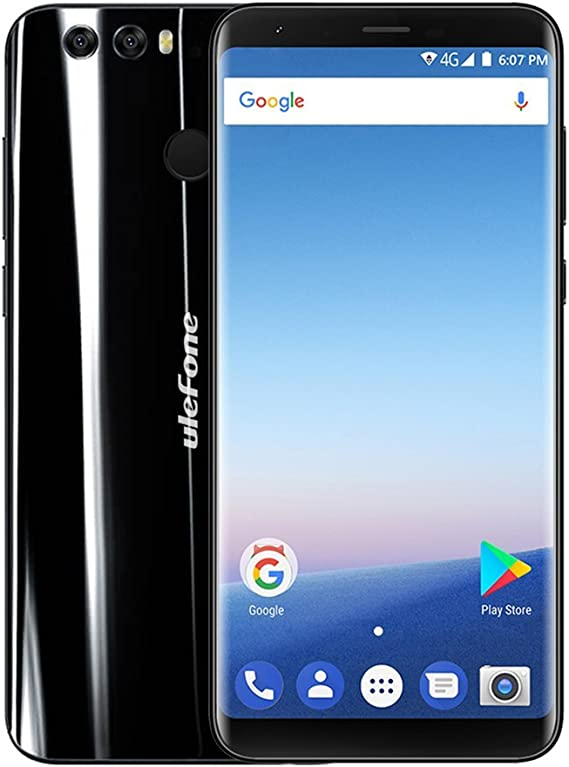 Ulefone S8 Pro - Smartphones y Móviles 4G Android 7.0 Dual SIM ...