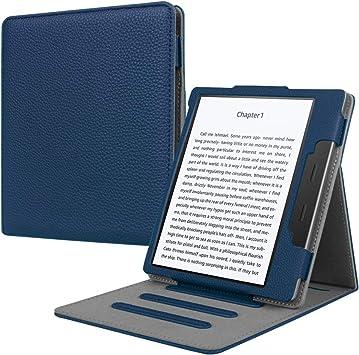 FR Amazon Kindle Oasis e-Reader 9th generazione 7 pollici 2017 Flip Smart Case Cover
