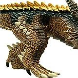 Schleich North America Dragon Hunter Toy Figure
