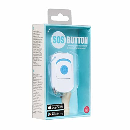 Amazon.com : SOS Panic Button Personal Alarm : Camera & Photo