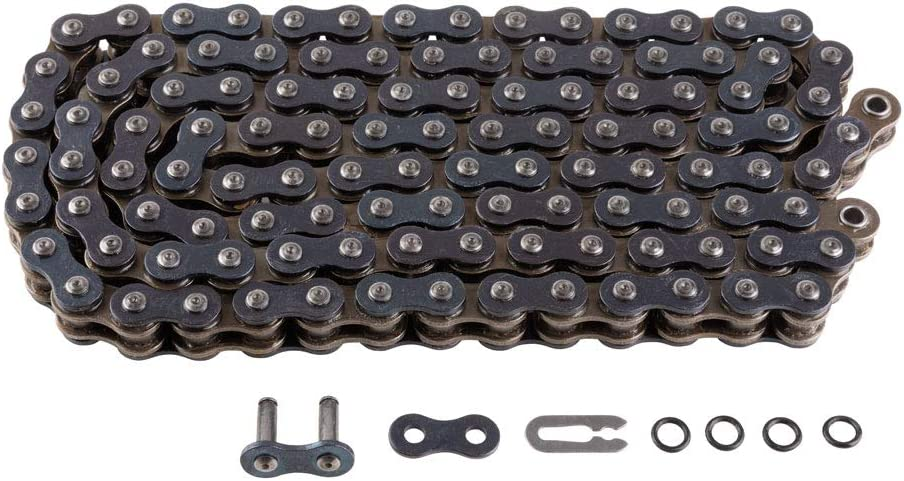 Primary Drive 520 ORM O-Ring Chain 520x96 for Kawasaki KFX 400 2003-2006