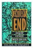 Century's End, Hillel Schwartz, 0385243790