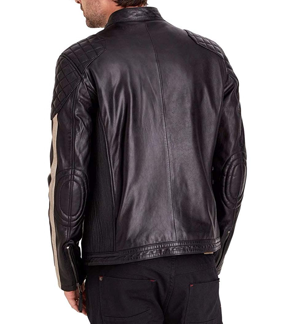 Skin2Fashion Mens Leather Jackets 22