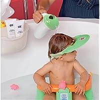 Okbaby Ok3889 Splash Bebek Duşu, Çok Renkli