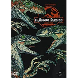 El Mundo Perdido: Jurassic Park(The Lost World: Jurassic Park)