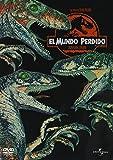 JURASSIC PARK II EL MUNDO PERDIDO / DVD