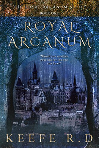 Arcanum Book