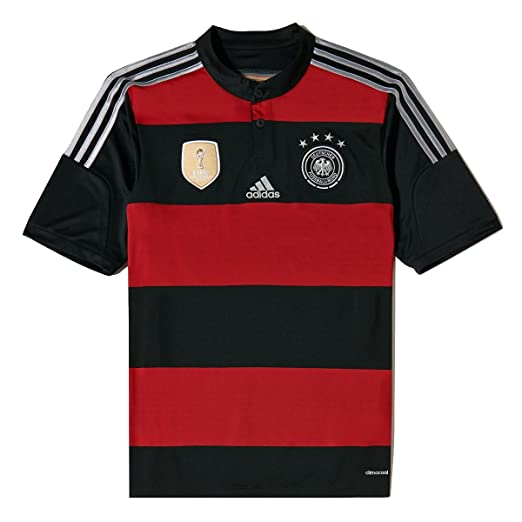 6ea6278f386 best adidas mens soccer germany home jersey 2f9d3 a0aa4; shop adidas germany  4 star youth replica jersey 6c108 2d2e2