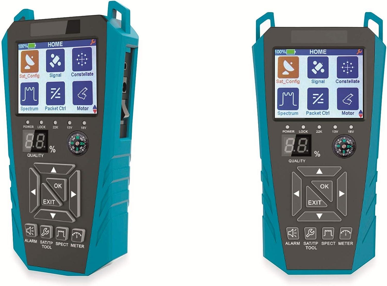 SMART SMARTMETER ES2 - Medidor de antena: Amazon.es ...