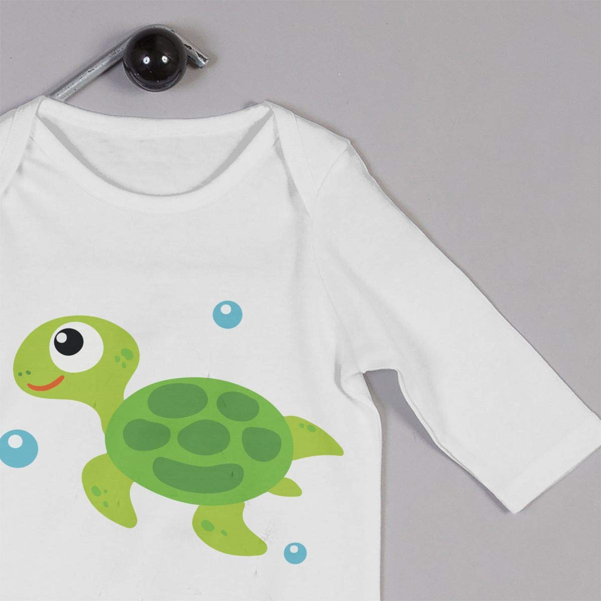 Turtle Cartoon Newborn Infant Baby Girls Soft /& Breathable Coveralls Jumpsuits