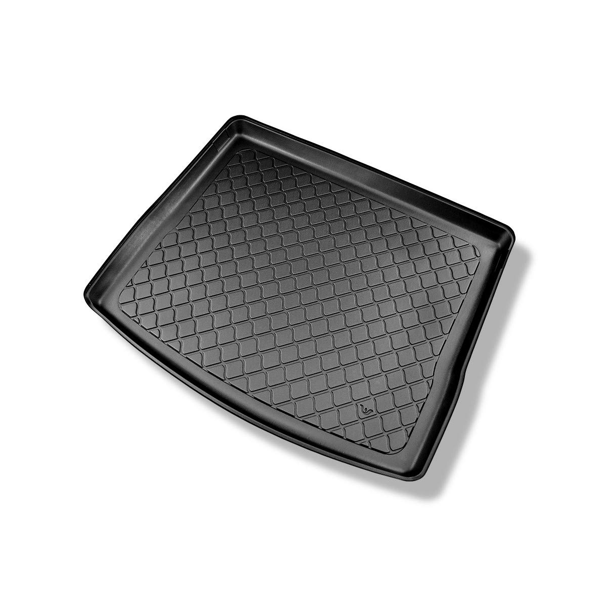5902538793230 Fits perfectly Odourless Mossa Car trunk mat boot liner