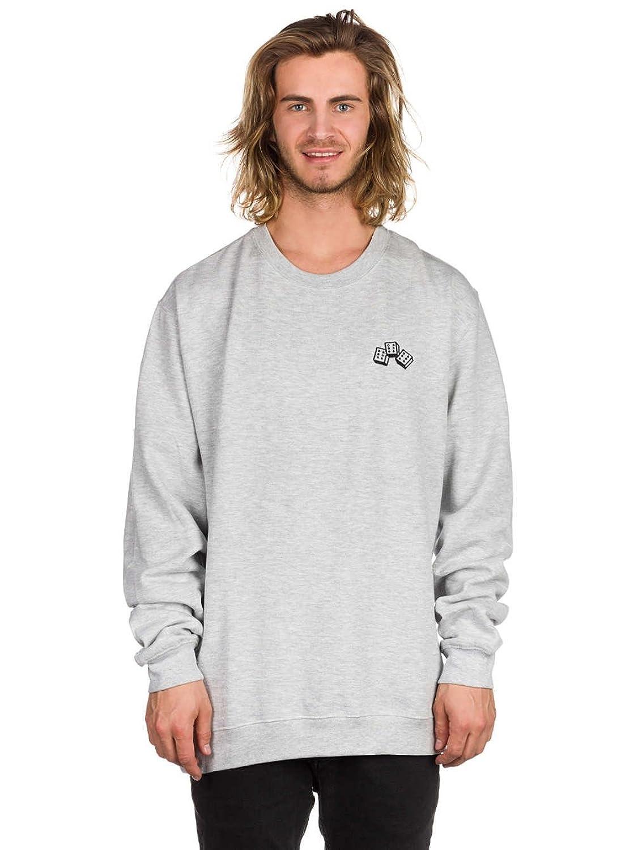 Sweater Men Sketchy Tank 6 Dice Crew Sweater