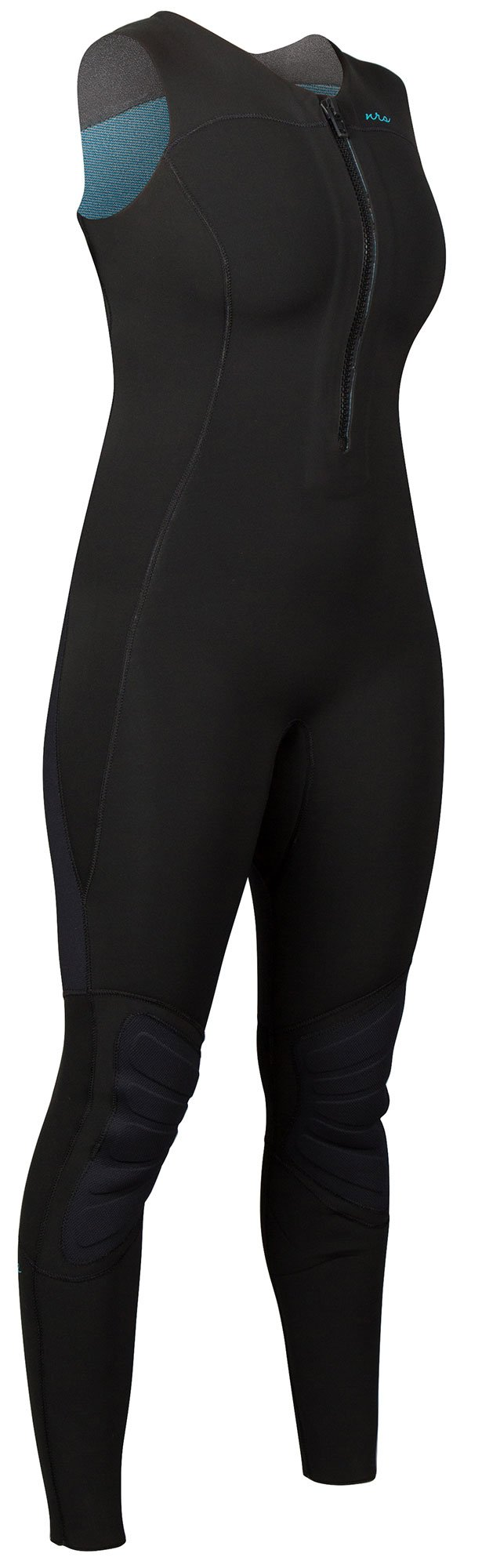 NRS Women's 3.0 Farmer Jane Wetsuit Black XS