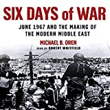 Six Days of War: Library Edition