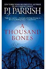 A Thousand Bones (Louis Kincaid Book 8) Kindle Edition